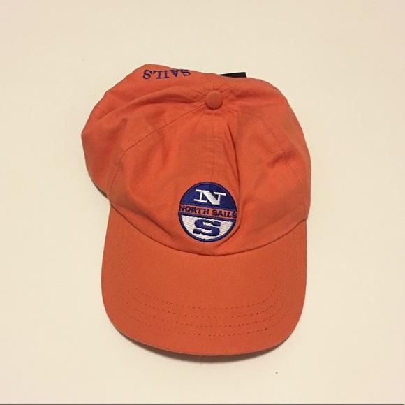 NORTH SAILS Baseball Cap