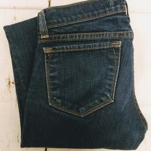 J. Brand Straight leg jeans