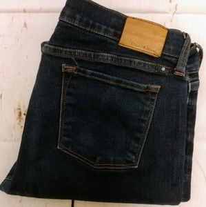 Lucky Brand jeans The charlie skinny