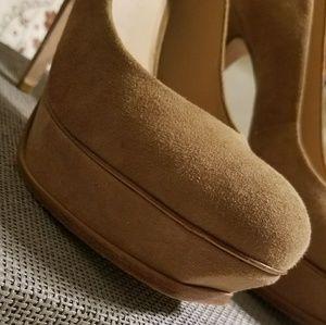 💞  Pour la Victoire shoes