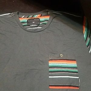 NWOT Billabong T Shirt