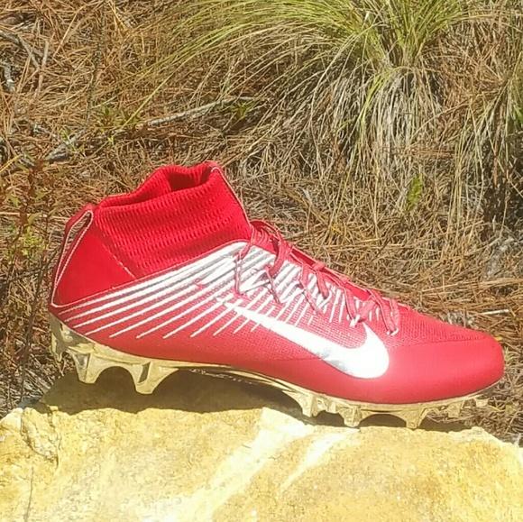 reputable site bfd41 18455 Nike Vapor Untouchable 2 jewels cleats. M59f1b3a1b4188ed57502cc5c