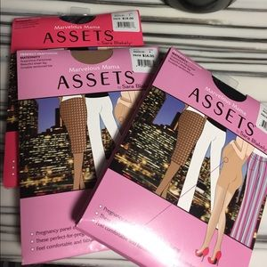 ASSETS by Sara Blakely