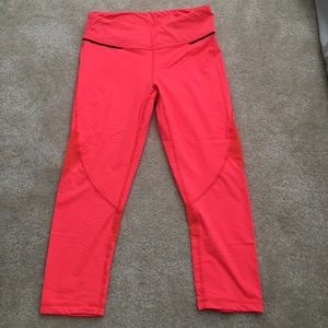 Alala Crop Tights/Leggings -New (No Tags)