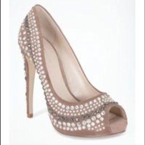 Bebe stud heels ❤️❤️❤️