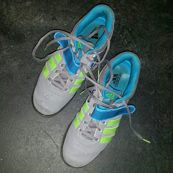 5429cc98654d adidas Shoes - Adidas powerlift 2.0 weightlifting shoes