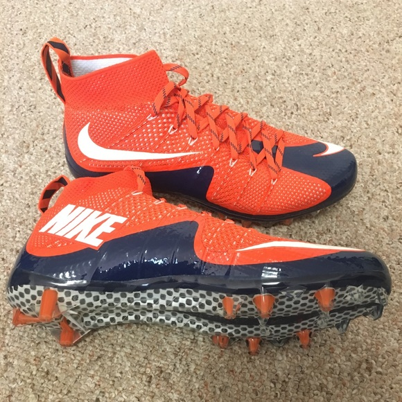 NEW Nike Vapor Untouchable TD football cleats