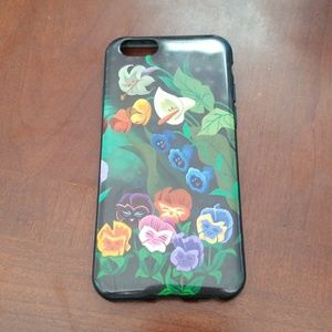 iPhone 6 Alice in Wonderland cover