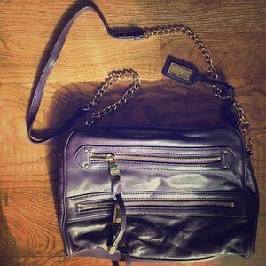 Badgley Mischka shoulder/crossbody bag