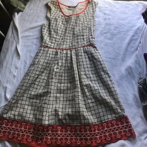 THML DRESS SUPER CUTE FOR ANY SEASON !!