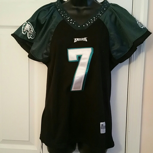 best website 78d40 63d0e Michael Vick NFL Philadelphia Eagles jersey NWT