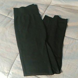 Pants - Seamless leggings