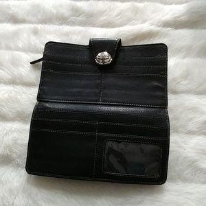 Vintage Osgoode Marley Wristlet Wallet