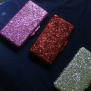 Other - Customize Blinged Out Baby Wipe Cases