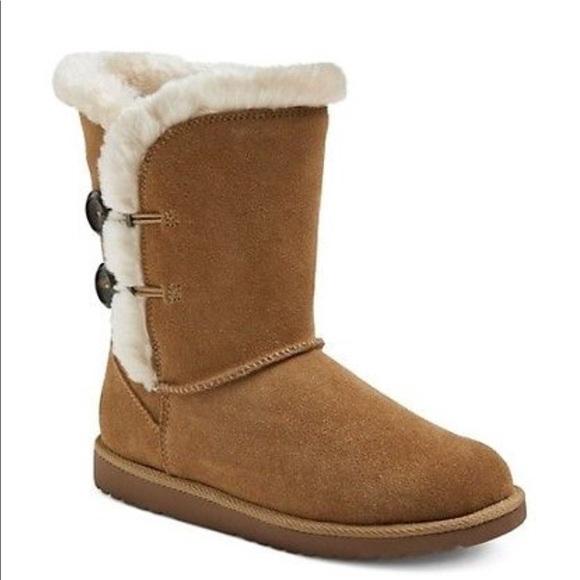 c34e65fbcb29c Mossimo Supply Co. Shoes | Mossimo Kamar Style Brown Chestnut | Poshmark