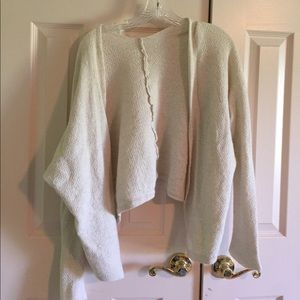 Sweaters - Cardigan - SOLD