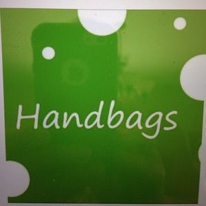 Handbags - Handbags & Purses - Lots of NWT & Gently Used