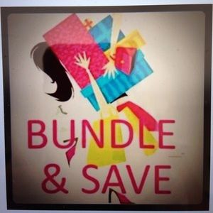 Other - Bundle & Save - WOW - 1 Shipping Charge