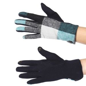 Accessories - 🎁PLAID TOUCH SCREEN GLOVES🎁