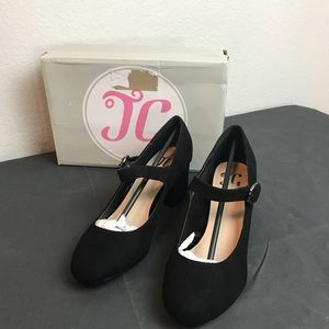 Journee Collection Harlo Mary Jean Heels