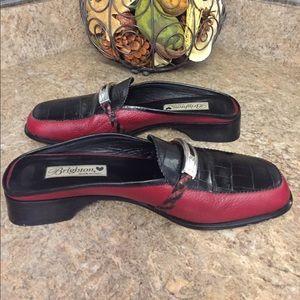 Women's Brighton Slip on shoes