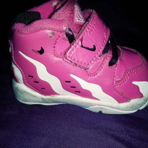 Nike Toddler Girl Shoes Size 3c