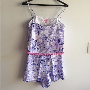 Lilly Pulitzer Franni Set - RARE