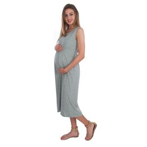 258c65f6bbc22 My Bella Mama Dresses - Athena Before and After Maternity Nursing Dress