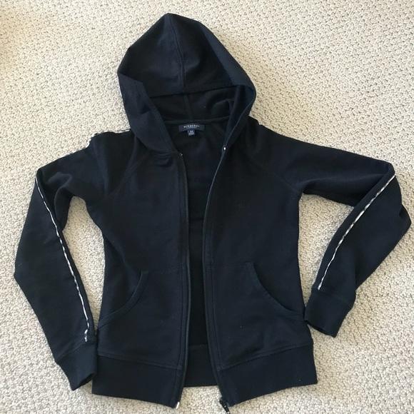fe11a706c5a3 Burberry Tops - Burberry hoodie