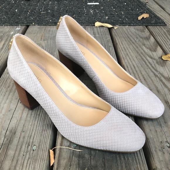 01ca7cedd11b MICHAEL Michael Kors Shoes