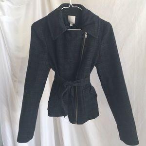 HALOGEN wool coat