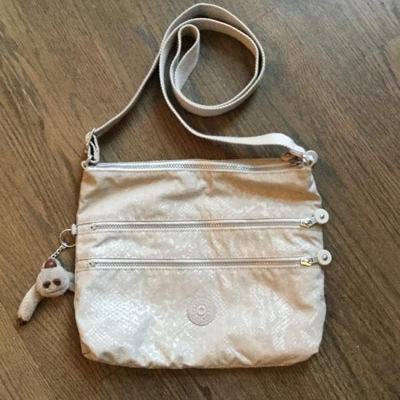 be5a58f69 Kipling Bags   Alvar Crossbody Bag   Poshmark