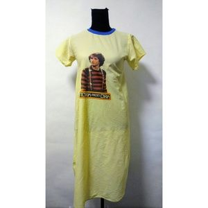 Vintage MORK FROM ORK t-shirt nightgown