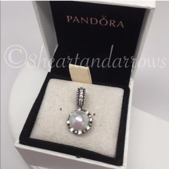 1017105ec where can i buy pandora everlasting grace pearl cz charm 086c1 97df1