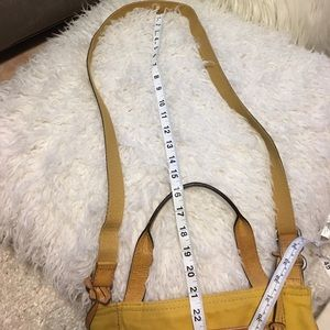 Fossil Bags - Fossil purse crossbody