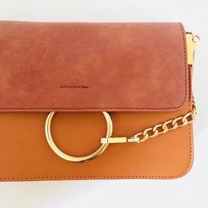 Handbags - O-Ring Crossbody