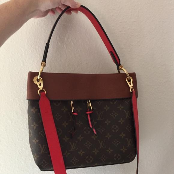 72a436dc3836 Louis Vuitton Handbags - Louis Vuitton Spring 2017