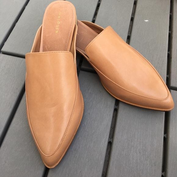 d57dfac32f4 Halogen Shoes - Halogen Corbin Mule size 6.5