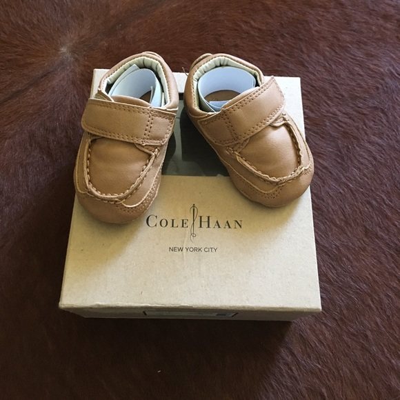 Cole Haan Shoes   Cole Haan Baby Shoes