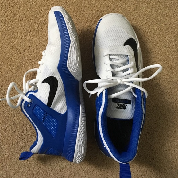 2eea399834bf Nike Volleyball shoes air zoom hyperace