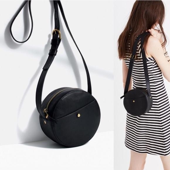 59c0ef964 Madewell Handbags - 🌟rare🌟 Madewell Marfa circle crossbody bag