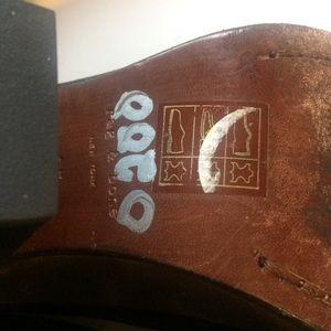 rag & bone Shoes - Rag & bone Harrow suede ankle boots