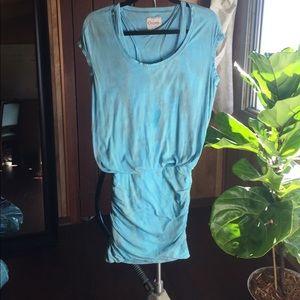 Gypsy 05 Tie Dye Dress