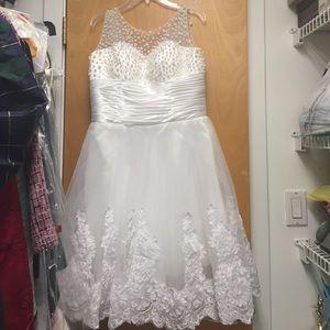 Sherri Hill dress 4302
