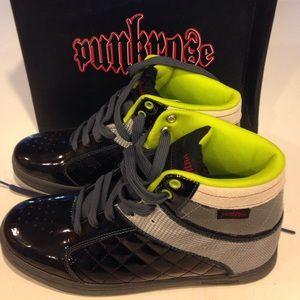 Punkrose