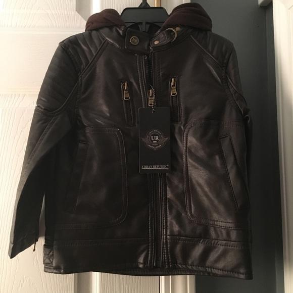 8a4d0b02e8c9 Urban Republic Jackets   Coats
