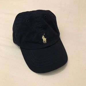 676f7b6b980 Polo by Ralph Lauren Accessories - 💙 Navy Polo Toddler Hat 12M-18M   Jordan