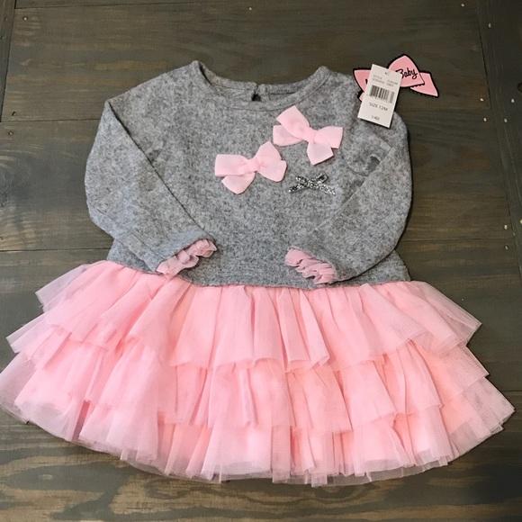 95aad04bf Nanette Baby Dresses