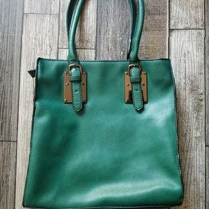 MELIE BIANCO green tote