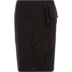 Dorothy Perkins Knee Length Skirt